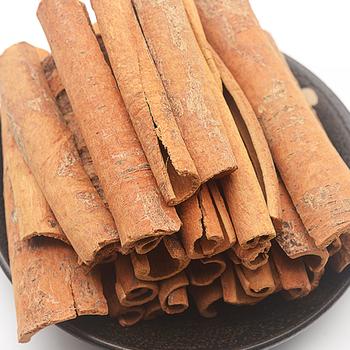 Single Spices & Herbs Vietnam Split Cinnamon Cassia Removed Skin