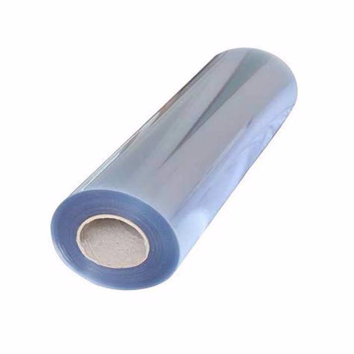 OEM high quality glossy Cold Lamination PVC Film waterproof inkjet film