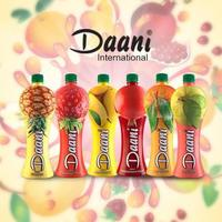 Fresh Guava Pulp Organic Juices - Daani Juices - International Standard Packing - Healthy Organic Fruit Pulp