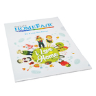 Recycled File Folder Presentation Folder Recycled Custom Logo Printing A4 School Presentation File Clear Plastic L Folder