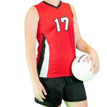 new volleyball uniform sublimation volleyball uniform women s