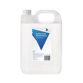 Serenity Hygiene Alcohol Free Antibacterial Hand Sanitiser Buy