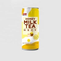 Taiwan Honey Milk Tea