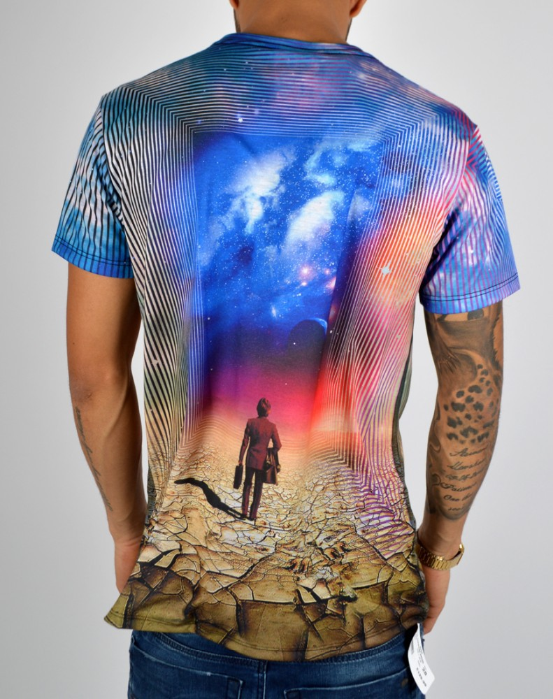 bf40b5080 Dye Sublimation T Shirts – EDGE Engineering and Consulting Limited