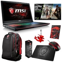 "NEW 2019 RTX 2080 gaming laptop MSI GT75 17.3"" 4K Ultra HD Gaming Laptop - Intel Core i9 - 32GB Memory 1TB Hard Drive + 512GB SS"