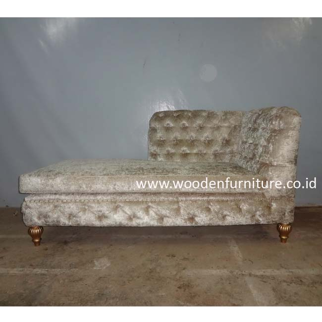 Contemporary Sofa Bed Modern Chaise
