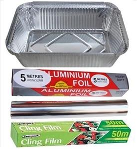 Aluminium Foil From Dubai, Aluminium Foil For Kitchen Use, Aluminium Foil  For Food Packing