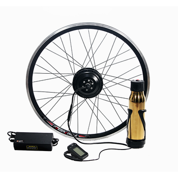 Powerful 48V 1000w Electric Bike Conversion kit with High Torque Ebike Motor