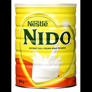 Top Nestle Nido Kinder 1+ Red Cap Milk Powder 400g