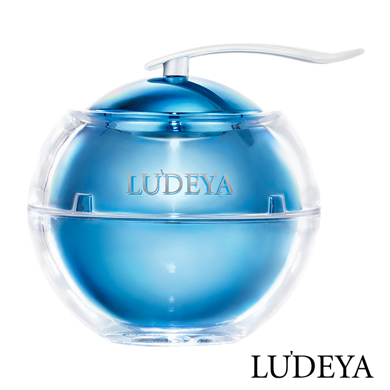 Taiwan Luxe LUDEYA Charme Perfect Gezicht Crème Lotion Populaire Facial Moisturizer Hyaluronzuur Crème voor Zomer 50 ml