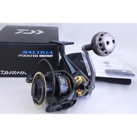 New Factory 100% Genuine Daiwa Saltiga Dogfight Fishing Reel