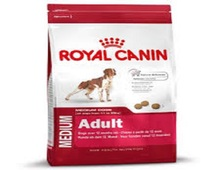 Royal Canin Medium Adult <span class=keywords><strong>Hondenvoer</strong></span>