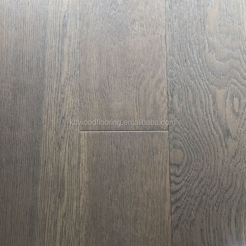 Белый дуб Engineered Паркет engineered wood Flooring из Вьетнама
