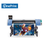 1.6m Eco Solvent Compact Printer OnePrint SJ--1601 for Vinyl Banner Flex Sticker