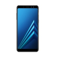 Samsung Galaxy A8 (2018) A530F Mobile Phones (14 Days and Used)