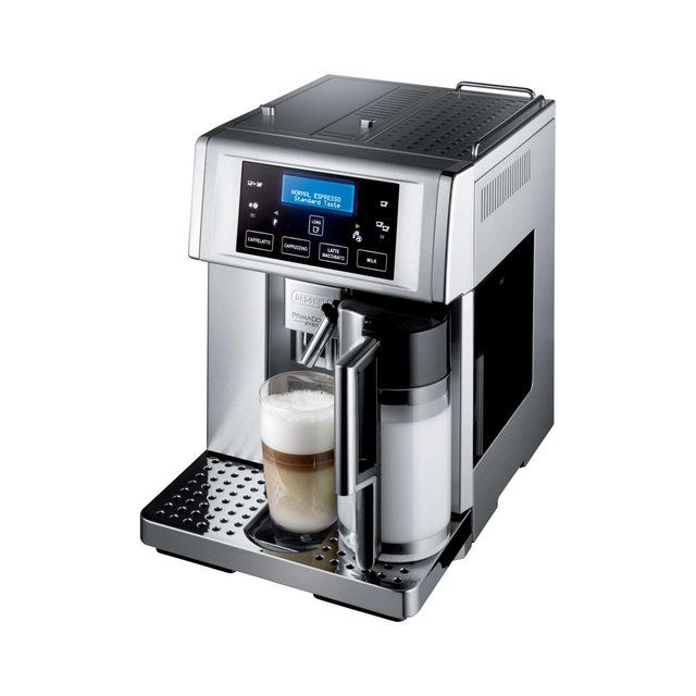 Qua;lity 100% PrimaDonna ESAM6600 Coffee Machine
