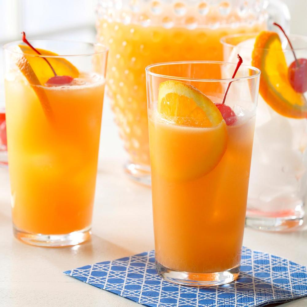 Best healthy drinks for energy
