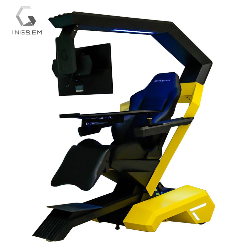 Marvelous Ingrem Multifunction Gaming Workstation Zero Gravity Emperor Chair C4 Owlet S Buy Ergonomic Pc Gaming Chair For Gamer Zero Gravity Computer Gaming Ocoug Best Dining Table And Chair Ideas Images Ocougorg