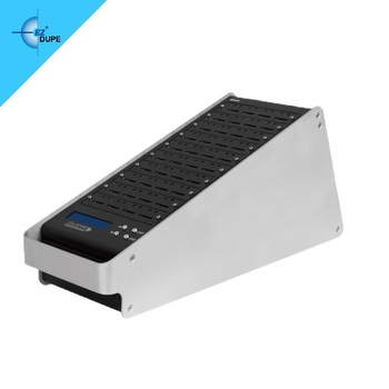 EZ Dupe 1 to 39 targets FlashMax SD Card Duplicator