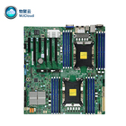 Used China Supplier High Quality X10DRI Motherboard
