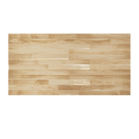 European Oak Engineered Wood Flooring