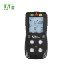 personal safety use multi gas detector with city sensor