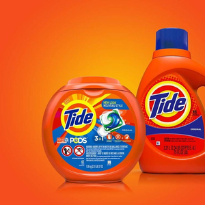 Tide HE Ultra Powder Laundry Detergent wholesale