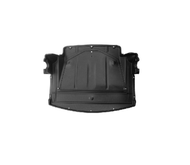 AUTO AUTO-ONDERDELEN MOTOR ONDER COVER VOOR BMW 3 SERIE E46 2D 4D 2003-ON ACCESSOIRE AUTO VERVANGING MOTOR COVER PANEL
