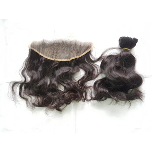 Private Label Free Sample Hair Extensions Human Hair Virgin Cuticle Aligned Hair