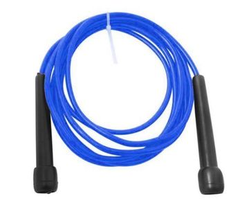 Custom Color PVC Rope skipping lightning  jump rope jumping rope, skipping rope