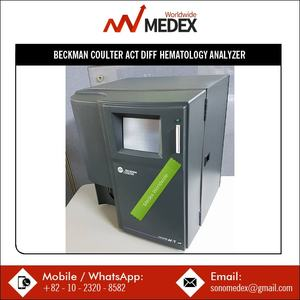 Coulter Analyzer, Coulter Analyzer Suppliers and