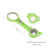 Hot selling party kitchen gadget multifunctional can opener
