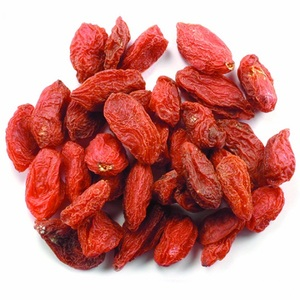 Goji Berry Dried Fruit for Sale