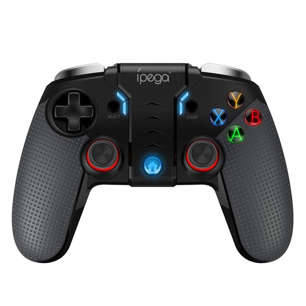 Wireless Joystick Gamepad iPega 9099 Game Controller for Mobile Phones фото