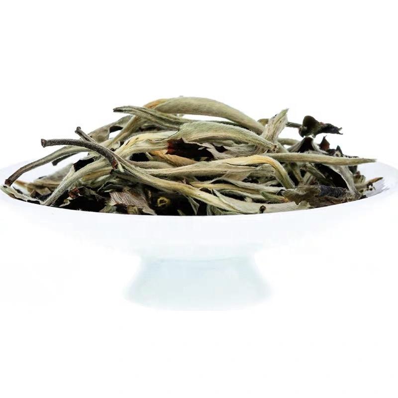 China supplier yunnan bio tea Silver Needle White Tea - 4uTea   4uTea.com