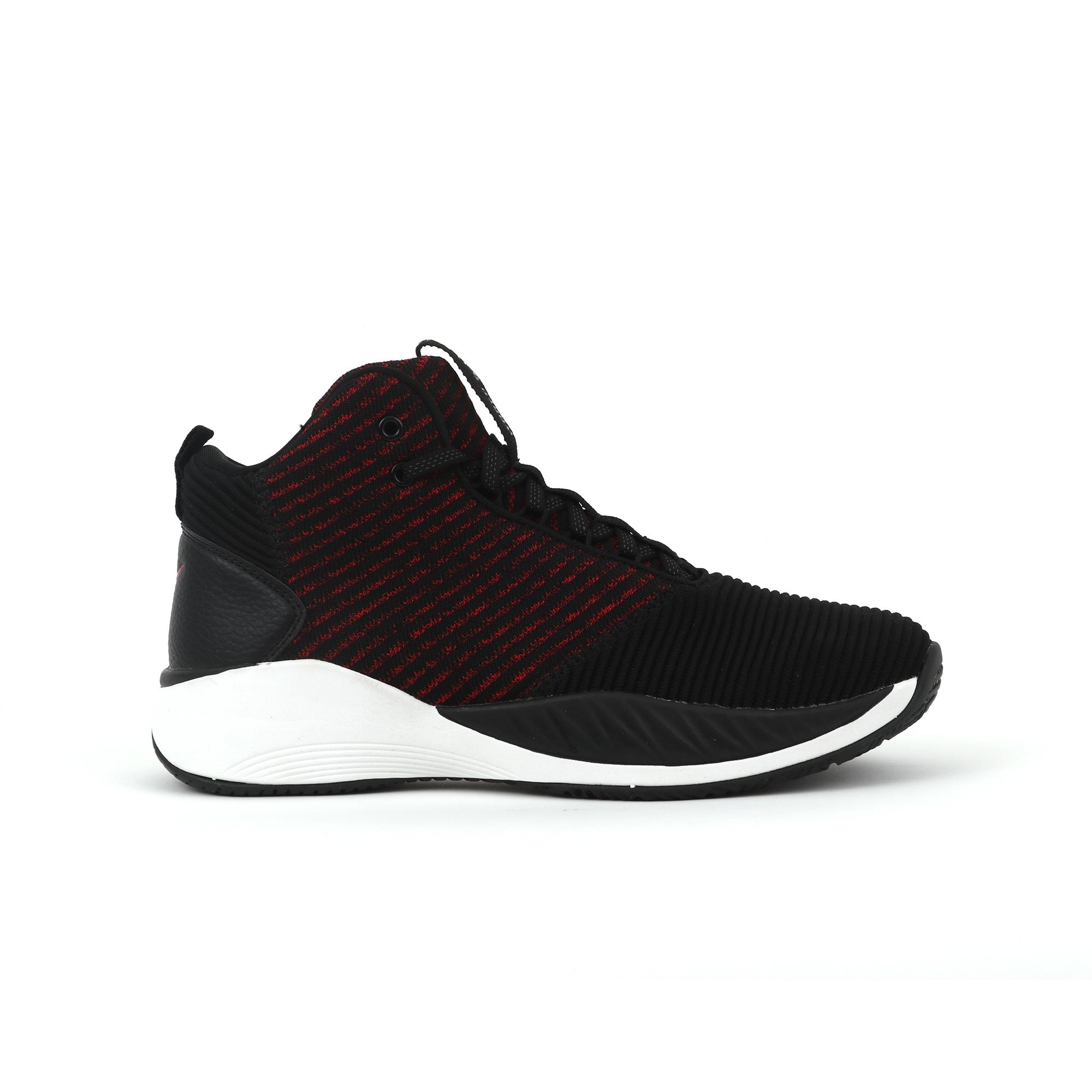 Rubber Shoes World Balance Grit N Grind