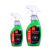 car accessories car care product equipment car paint surface cleaning spray PH 7 Neutral wheel iron cleaner