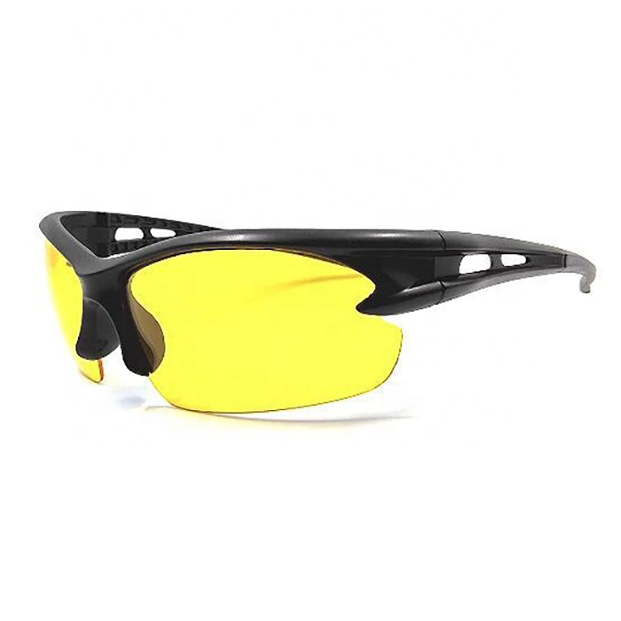 New arrival anti wind cycling sport outdoor night vision sunglasses фото