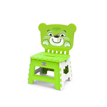 low price made in Vietnam baby children school chair can be assembly foldable PP Plastic chair easy use eco friendly save space
