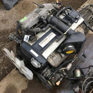 Used 2l Engine, Used 2l Engine Suppliers and Manufacturers