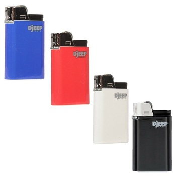 Cigarette hollow out Usb Electric Cricket lighter