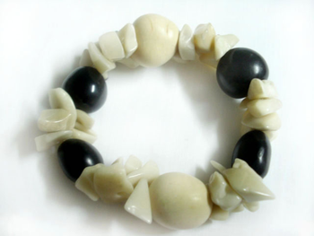 Handmade bracelets, Bangles for women, Wholesale Tagua Nut Jewelry, Colombian jewelry,