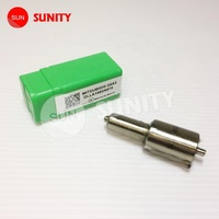 Taiwan SUNITY marine engine parts105015-8520 inboard fuel diesel injector repair market S6A3 for MITSUBISHI