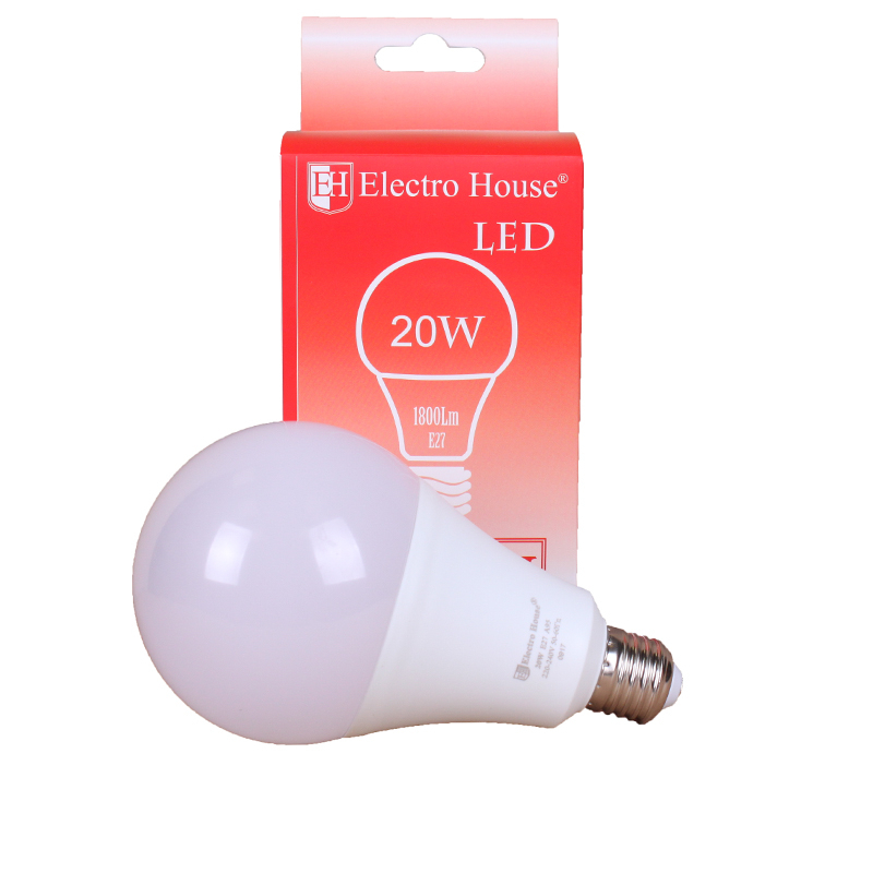LED bulb E27 A95 20W Best Price Manufacturing Energy Saving SMD LED Bulb Light for indoor lighting high quality  LED BULB
