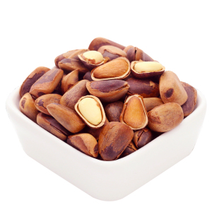 Chinese Original Pine Nuts Pine Kernels for Whole Sale