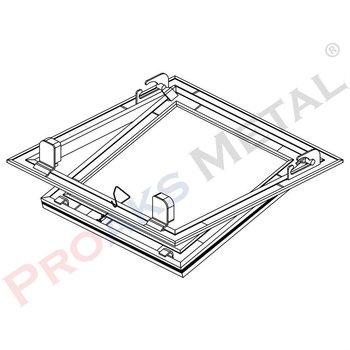 Access Panel Plasterboard Gypsum Board Proizo Turkey Buy Access Panel Suspended Gypsum Board Ceiling Suspended Ceiling Product On Alibaba Com