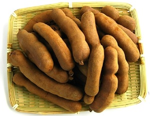 Great supply High Quality Sweet Tamarind With Seed And Without Seeds