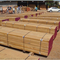 teak wood at reasonable price for importers