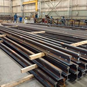 Competitive Best Steel Scrap USED RAIL R50 - R65 SCRAP for sale