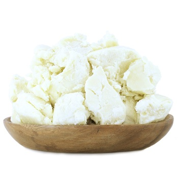 Natural African Shea Butter and Shea Butter Light and Non Greasy